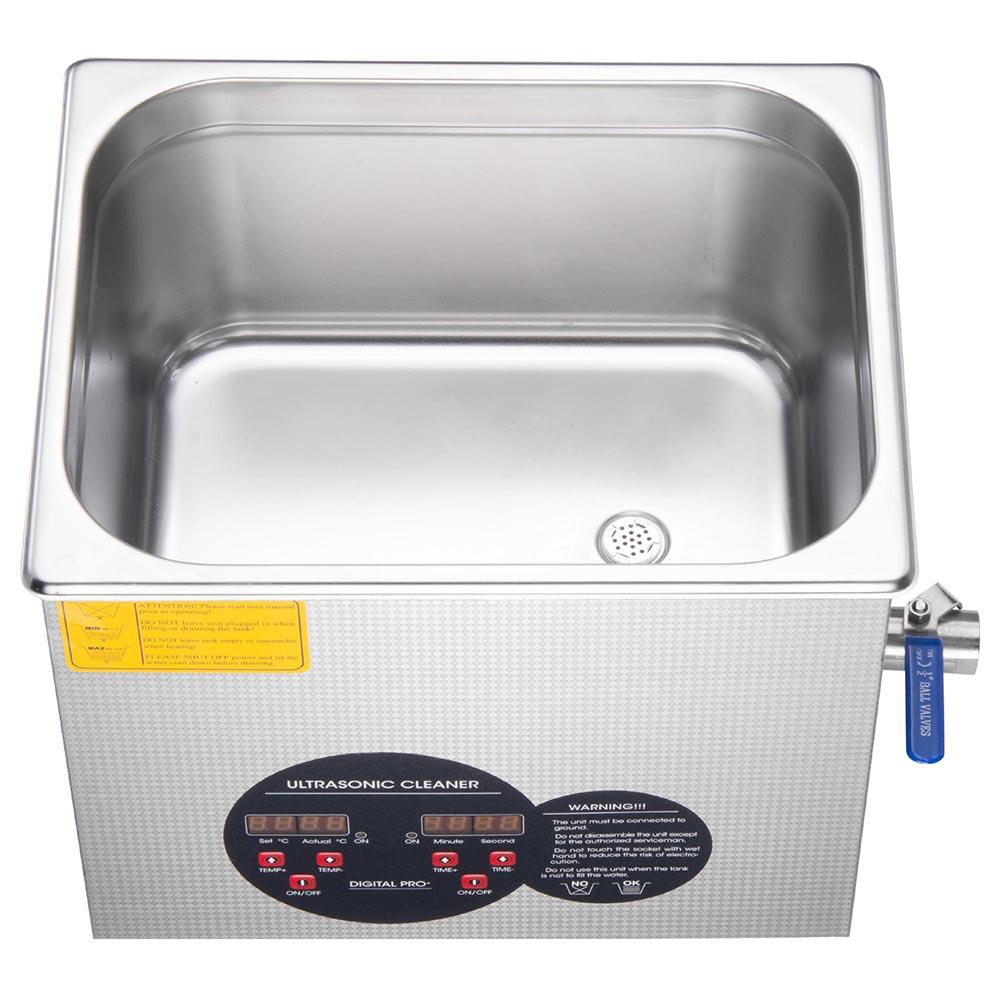 2L-3L-6L-15L-Industry-Digital-Heated-Ultrasonic-Cleaner-Heater-Timer-Bath-Tank thumbnail 15