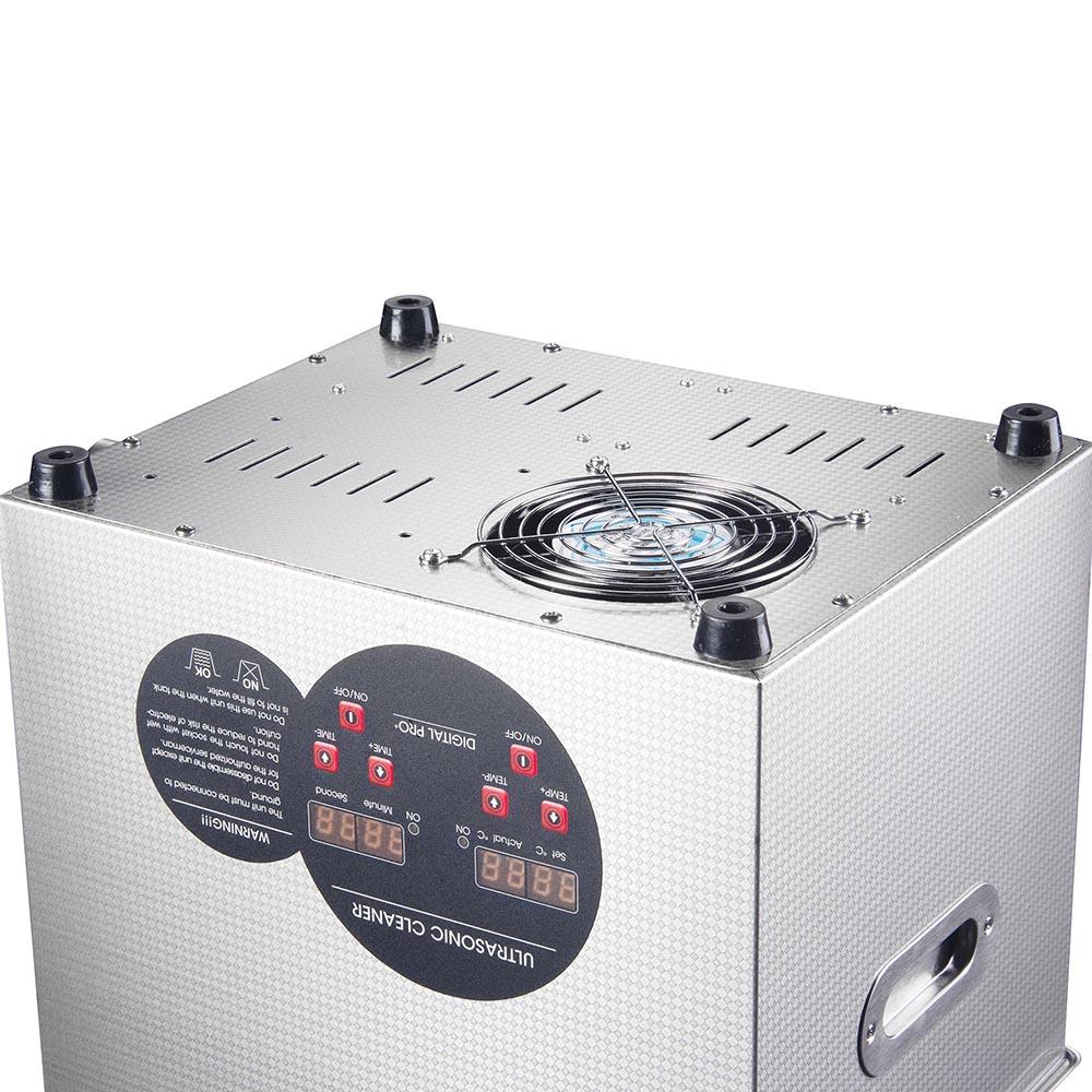 2L-3L-6L-15L-Industry-Digital-Heated-Ultrasonic-Cleaner-Heater-Timer-Bath-Tank thumbnail 17