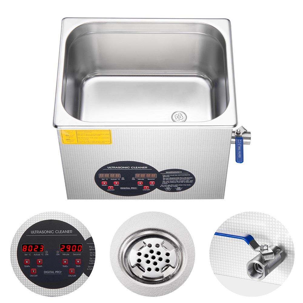 2L-3L-6L-15L-Industry-Digital-Heated-Ultrasonic-Cleaner-Heater-Timer-Bath-Tank thumbnail 19