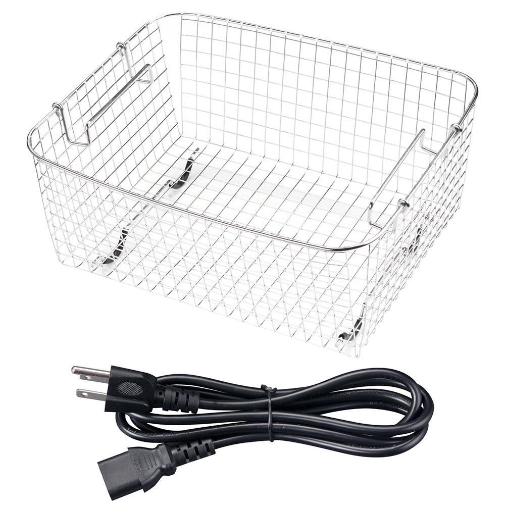 2L-3L-6L-15L-Industry-Digital-Heated-Ultrasonic-Cleaner-Heater-Timer-Bath-Tank thumbnail 20