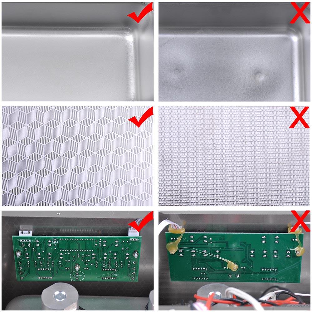 2L-3L-6L-15L-Industry-Digital-Heated-Ultrasonic-Cleaner-Heater-Timer-Bath-Tank thumbnail 32