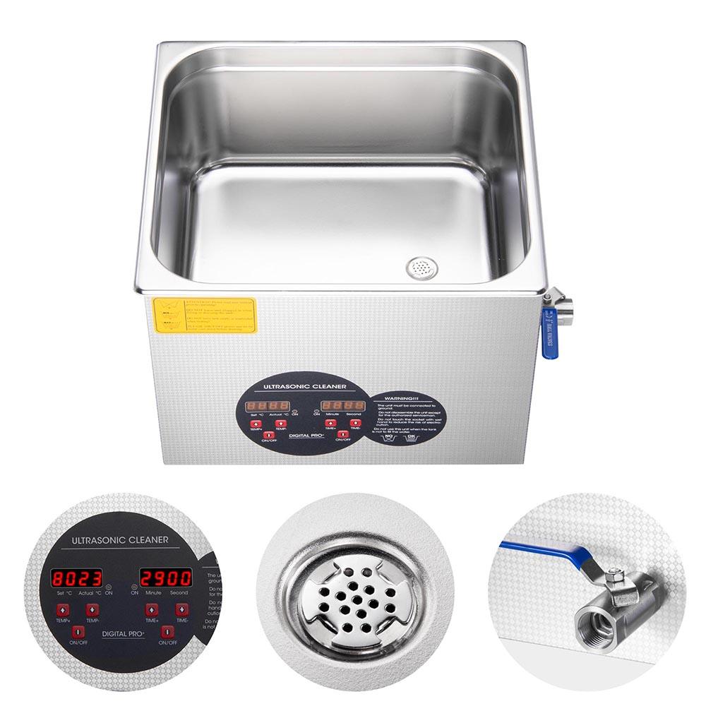 2L-3L-6L-15L-Industry-Digital-Heated-Ultrasonic-Cleaner-Heater-Timer-Bath-Tank thumbnail 30