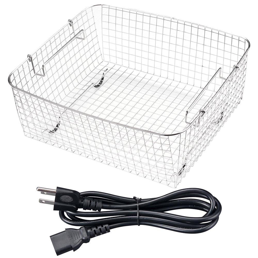 2L-3L-6L-15L-Industry-Digital-Heated-Ultrasonic-Cleaner-Heater-Timer-Bath-Tank thumbnail 31