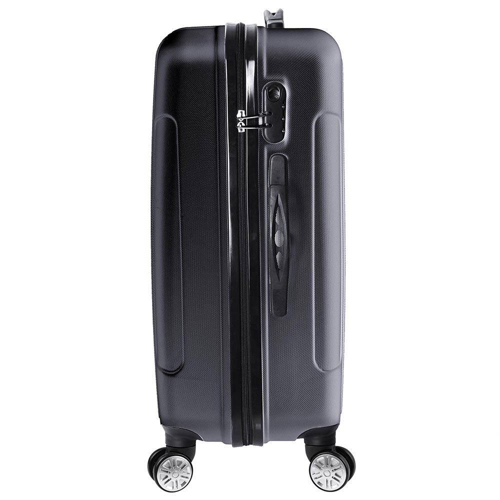 3-Piece-Travel-Luggage-Set-Fashion-Hardside-360-Rolling-Suitcase-20-034-24-034-28-034 thumbnail 6