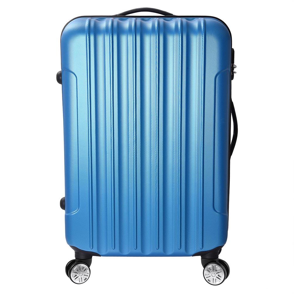 3-Piece-Travel-Luggage-Set-Fashion-Hardside-360-Rolling-Suitcase-20-034-24-034-28-034 thumbnail 13