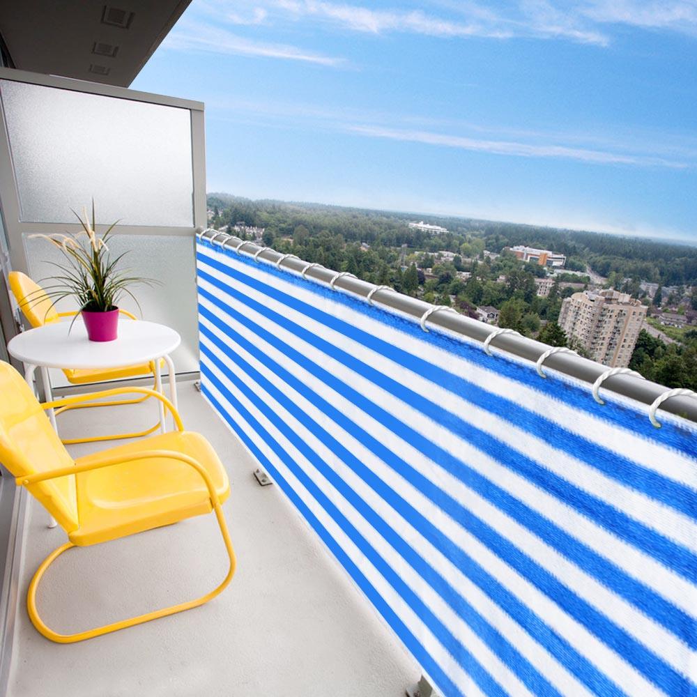 Delightful 236 034 X29 034 Balcony Wind Sun Shield