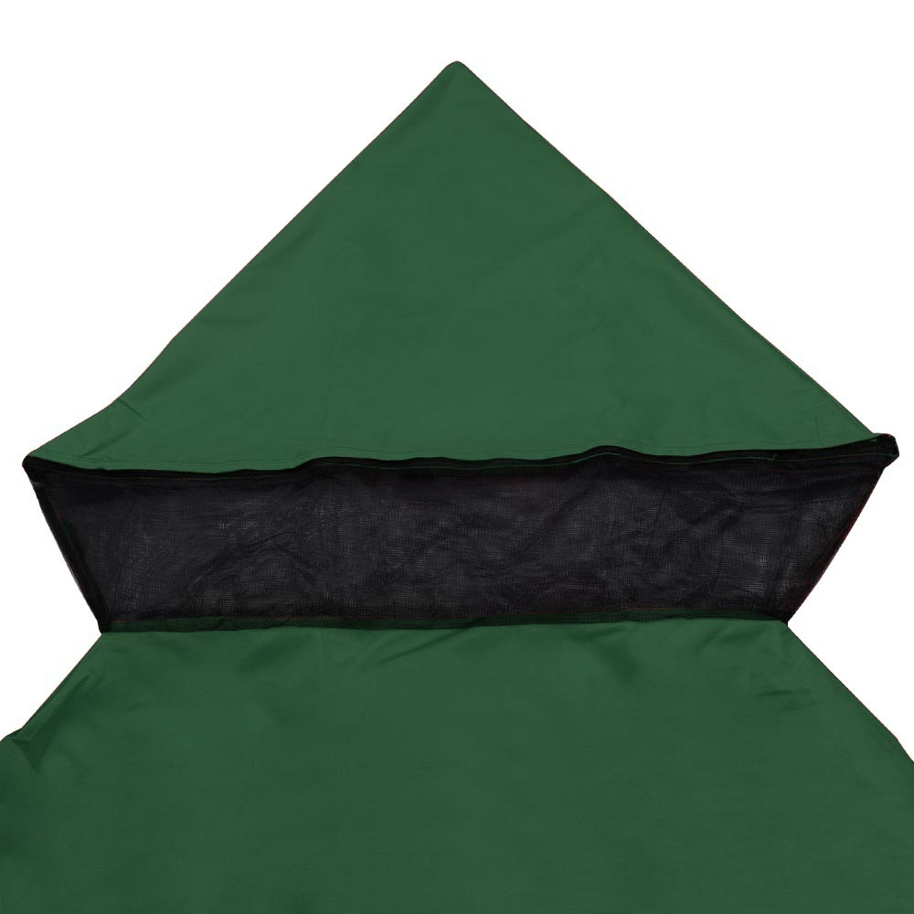 8x8-039-10x10-039-12x12-039-Gazebo-Top-Canopy-Replacement-UV30-Patio-Outdoor-Garden-Cover thumbnail 99