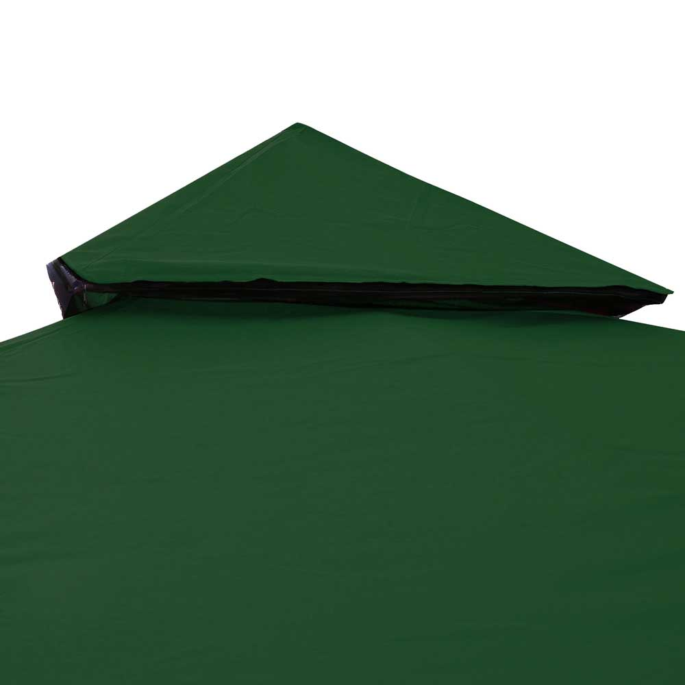 8x8-039-10x10-039-12x12-039-Gazebo-Top-Canopy-Replacement-UV30-Patio-Outdoor-Garden-Cover thumbnail 34