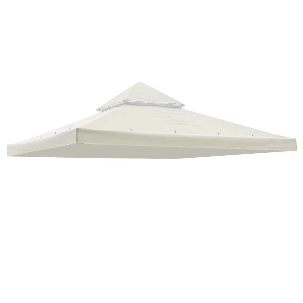 8x8-039-10x10-039-12x12-039-Gazebo-Top-  sc 1 st  eBay & 8x8u0027 10x10u0027 12x12u0027 Gazebo Top Canopy Replacement UV30 Patio ...