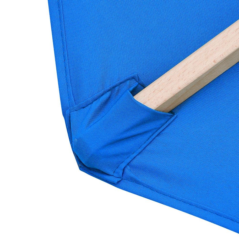 8-039-9-039-13-039-Outdoor-Patio-Wood-Umbrella-Wooden-Pole-Market-Beach-Garden-Sun-Shade thumbnail 16