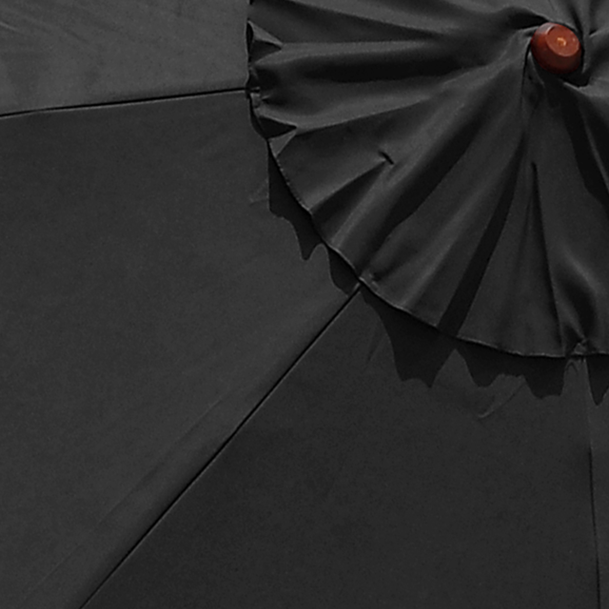 thumbnail 20 - 8'/9'/10'/13' Umbrella Replacement Canopy 8 Rib Outdoor Patio Top Cover Only Opt