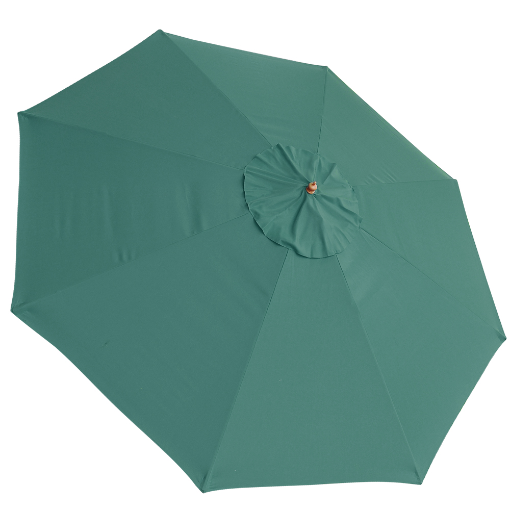 8-039-9-039-10-039-13-039-Umbrella-Replacement-Canopy-8-Rib-Outdoor-Patio-Top-Cover-Only-Opt thumbnail 41