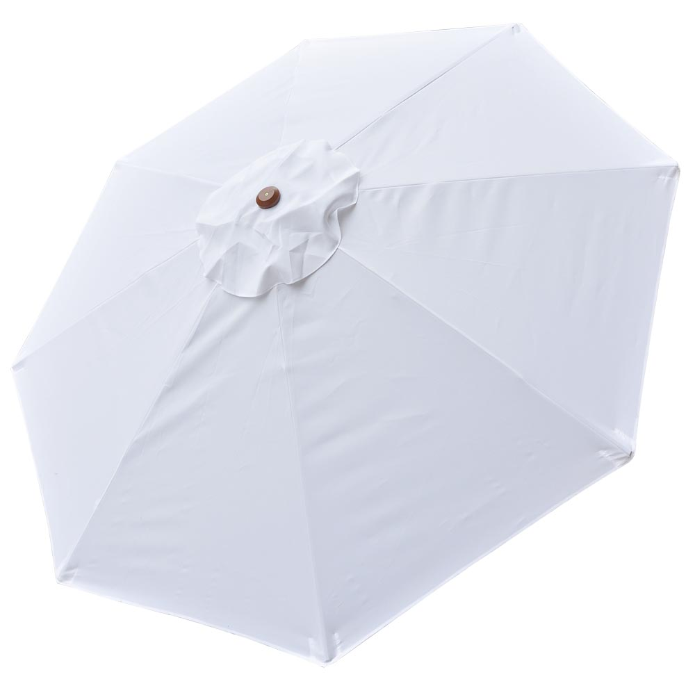 8-039-9-039-10-039-13-039-Umbrella-Replacement-Canopy-8-Rib-Outdoor-Patio-Top-Cover-Only-Opt thumbnail 61