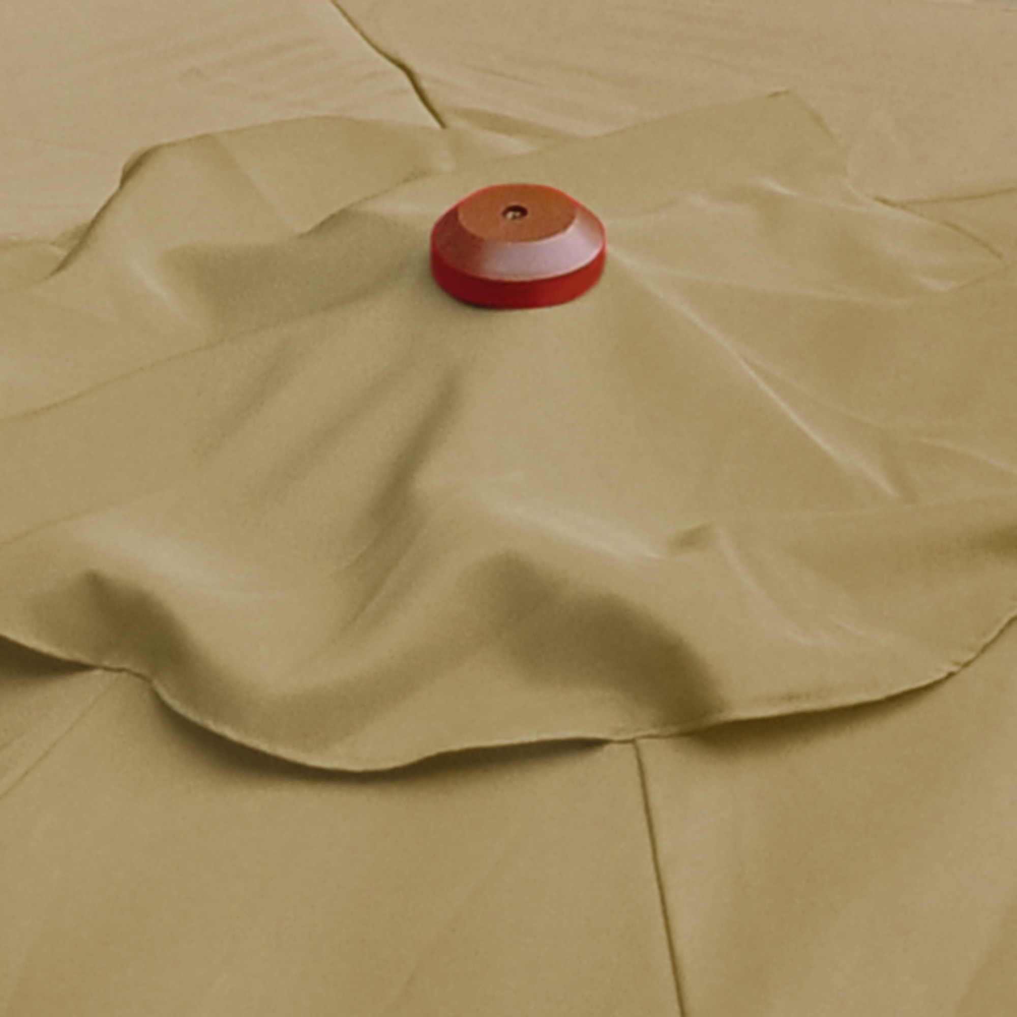 thumbnail 454 - 8'/9'/10'/13' Umbrella Replacement Canopy 8 Rib Outdoor Patio Top Cover Only Opt