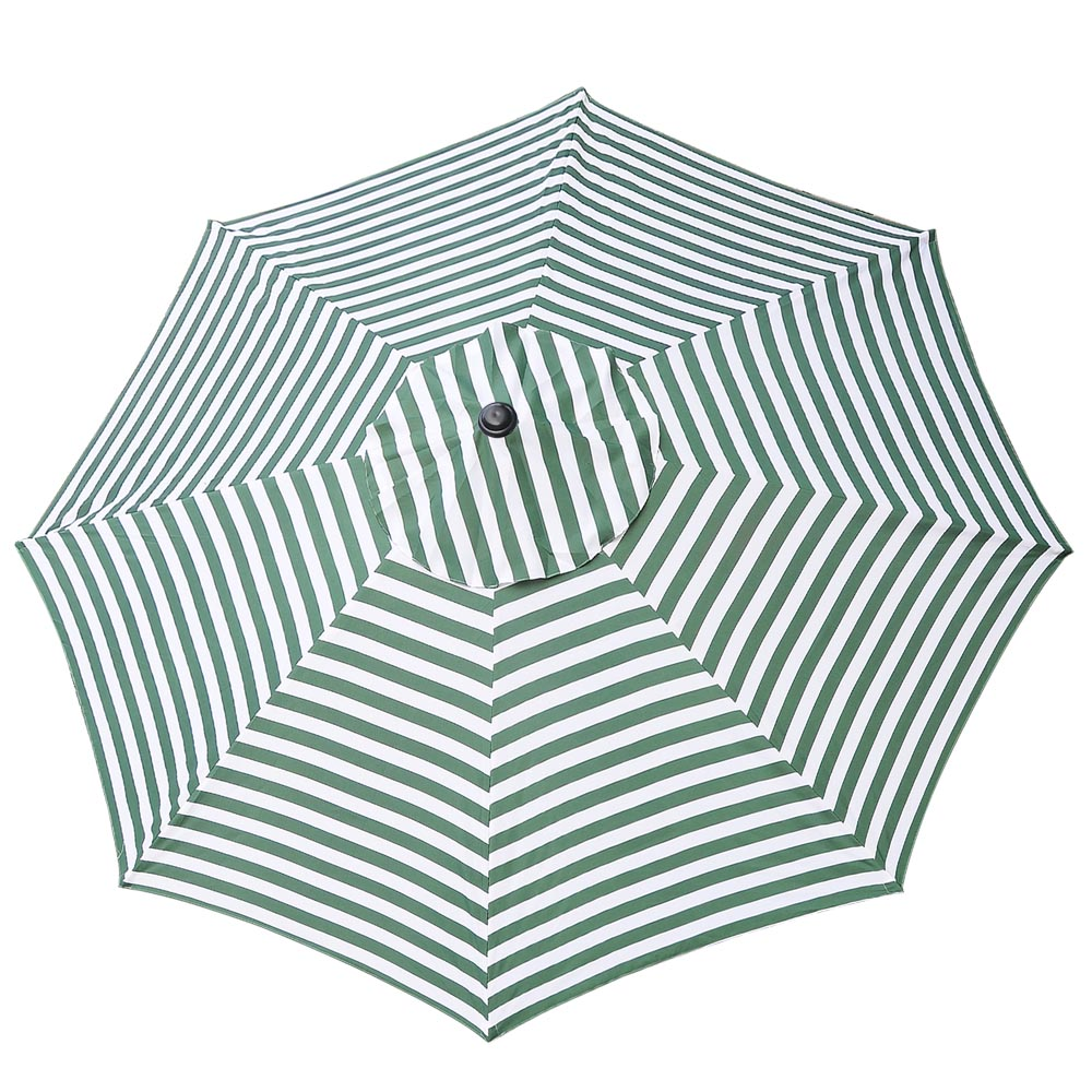 8-039-9-039-10-039-13-039-Umbrella-Replacement-Canopy-8-Rib-Outdoor-Patio-Top-Cover-Only-Opt thumbnail 44