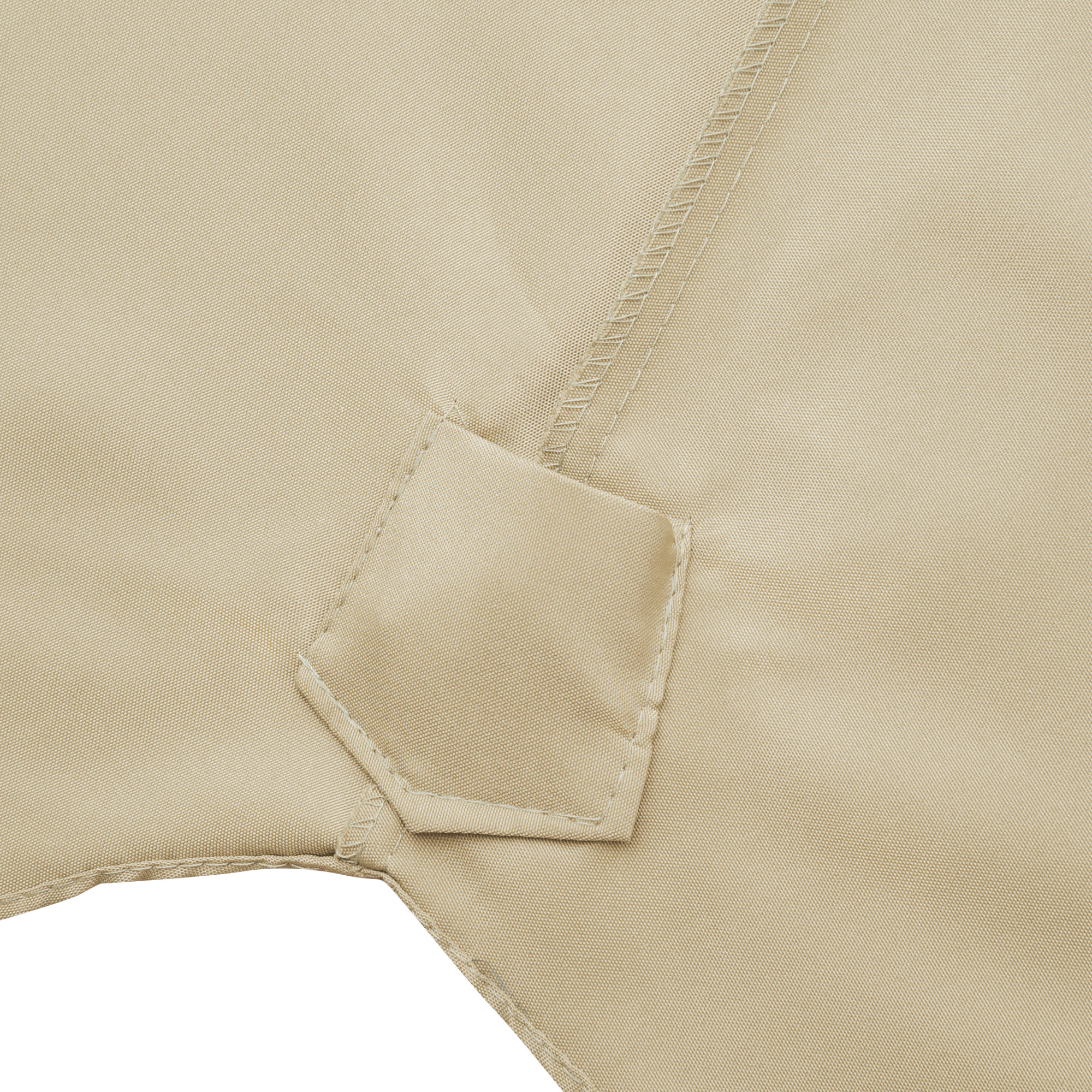 thumbnail 124 - 8'/9'/10'/13' Umbrella Replacement Canopy 8 Rib Outdoor Patio Top Cover Only Opt