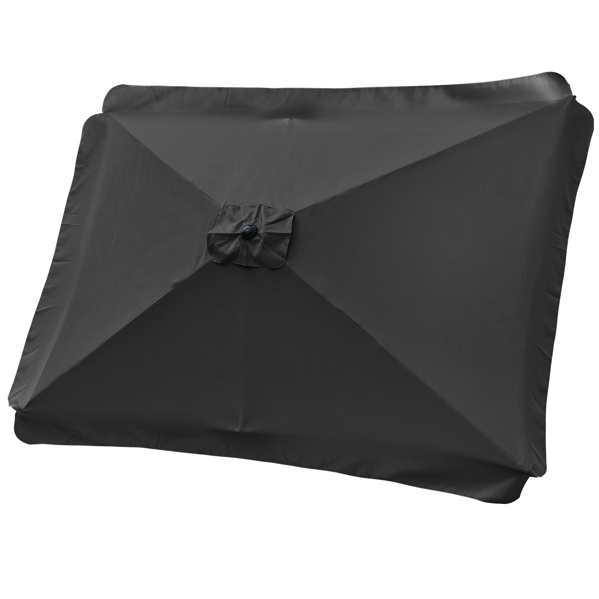 thumbnail 134 - 8'/9'/10'/13' Umbrella Replacement Canopy 8 Rib Outdoor Patio Top Cover Only Opt
