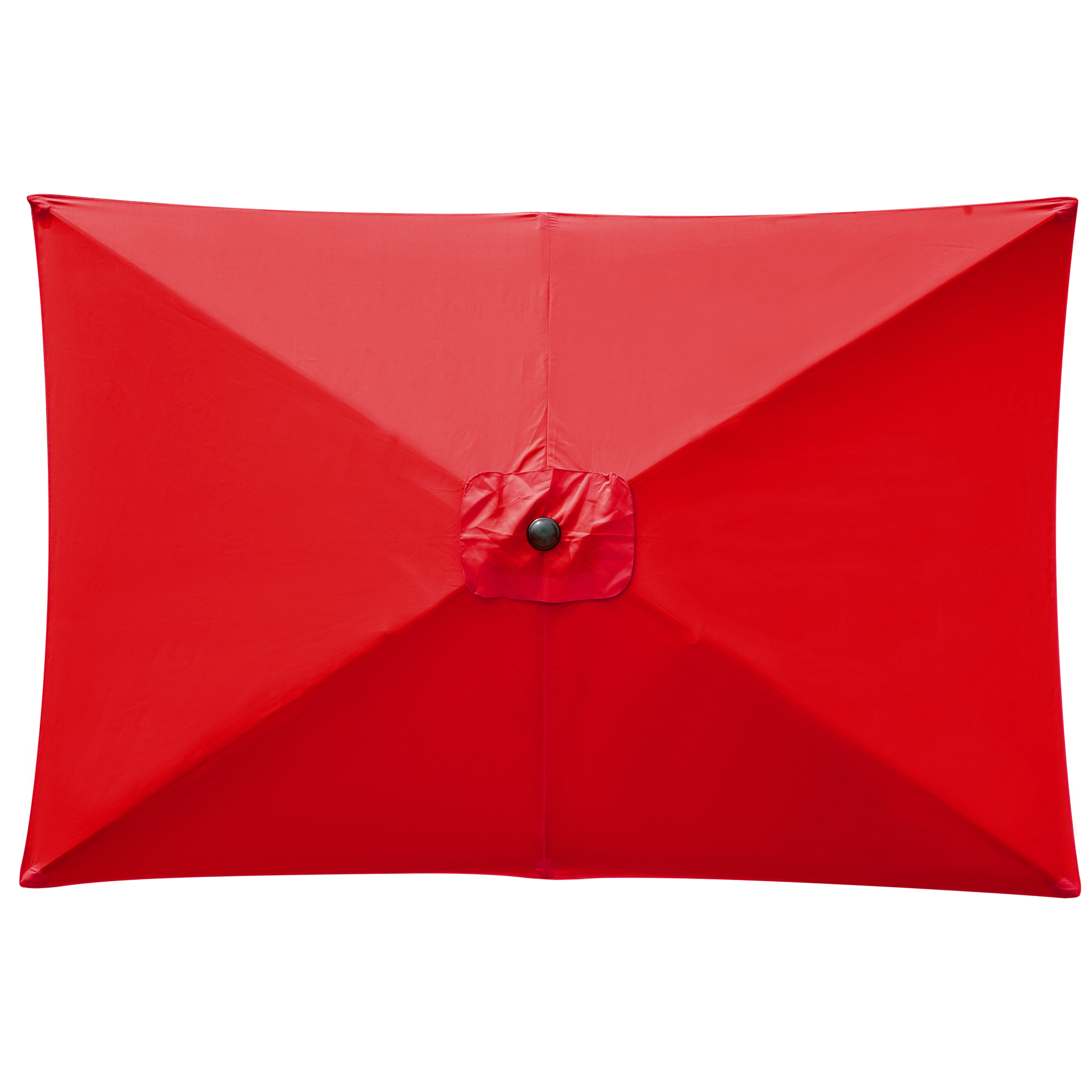 thumbnail 270 - 8'/9'/10'/13' Umbrella Replacement Canopy 8 Rib Outdoor Patio Top Cover Only Opt
