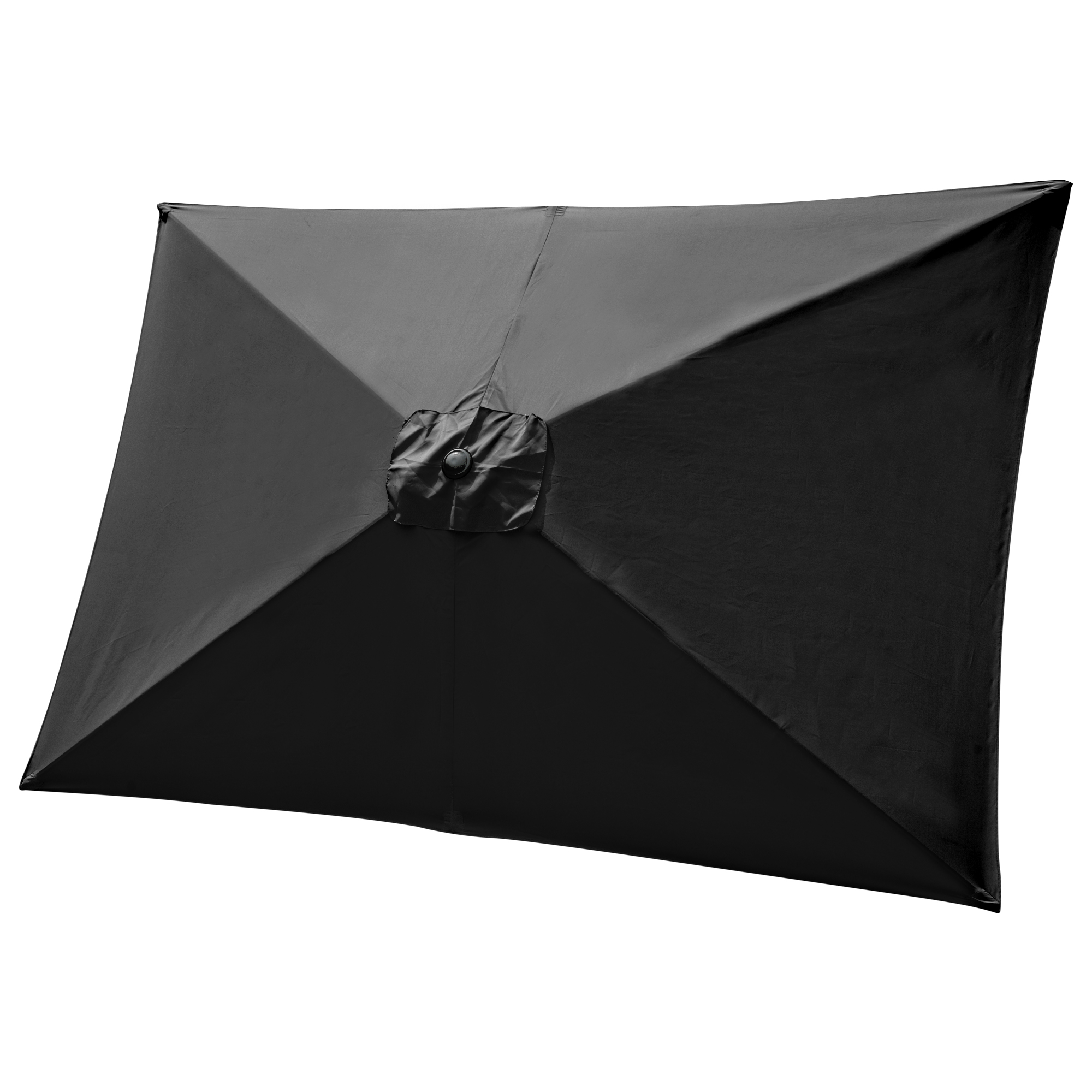 thumbnail 146 - 8'/9'/10'/13' Umbrella Replacement Canopy 8 Rib Outdoor Patio Top Cover Only Opt