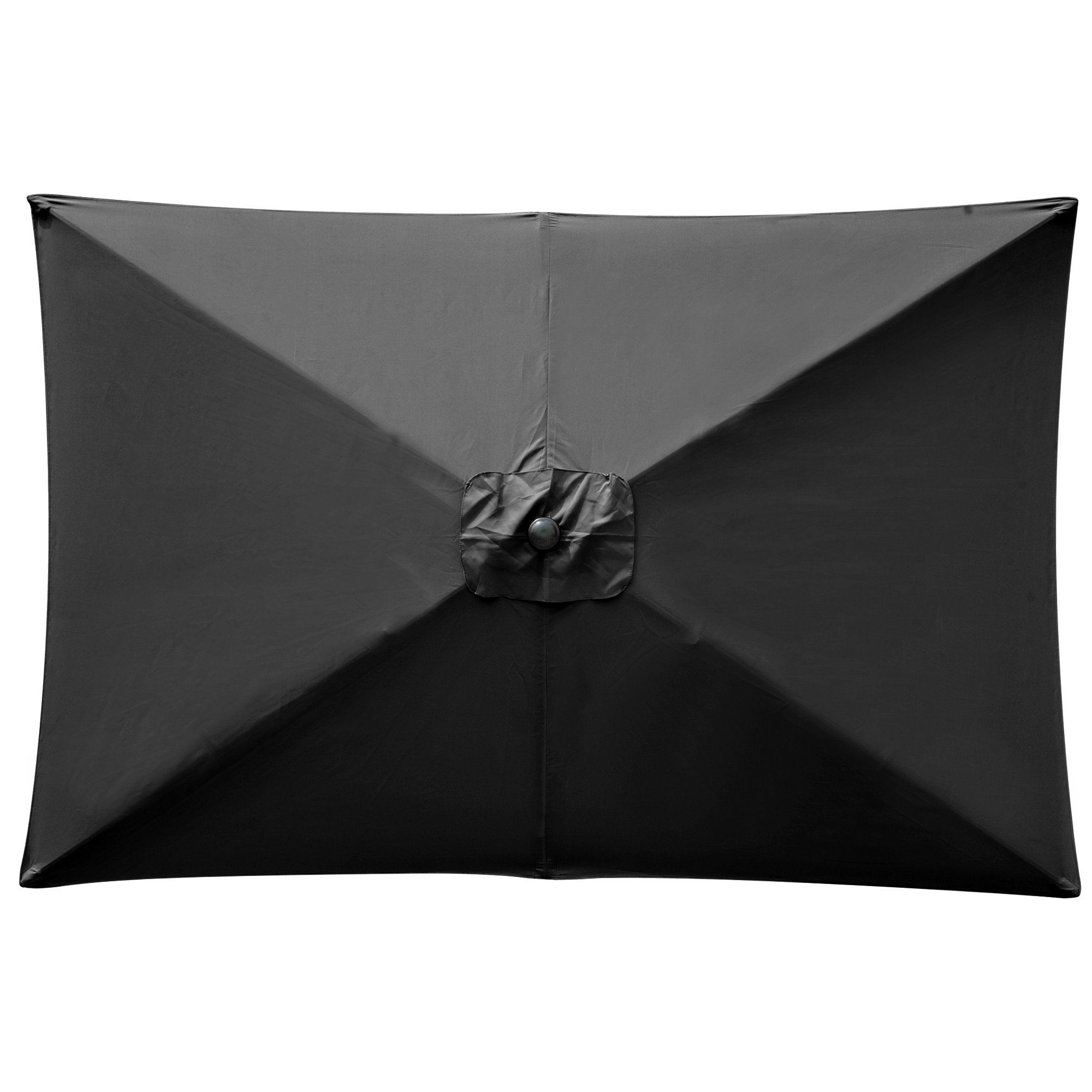 thumbnail 149 - 8'/9'/10'/13' Umbrella Replacement Canopy 8 Rib Outdoor Patio Top Cover Only Opt