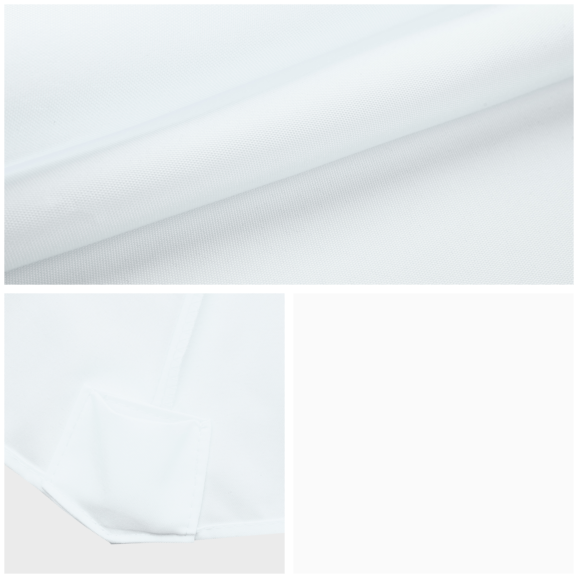 thumbnail 280 - 8'/9'/10'/13' Umbrella Replacement Canopy 8 Rib Outdoor Patio Top Cover Only Opt
