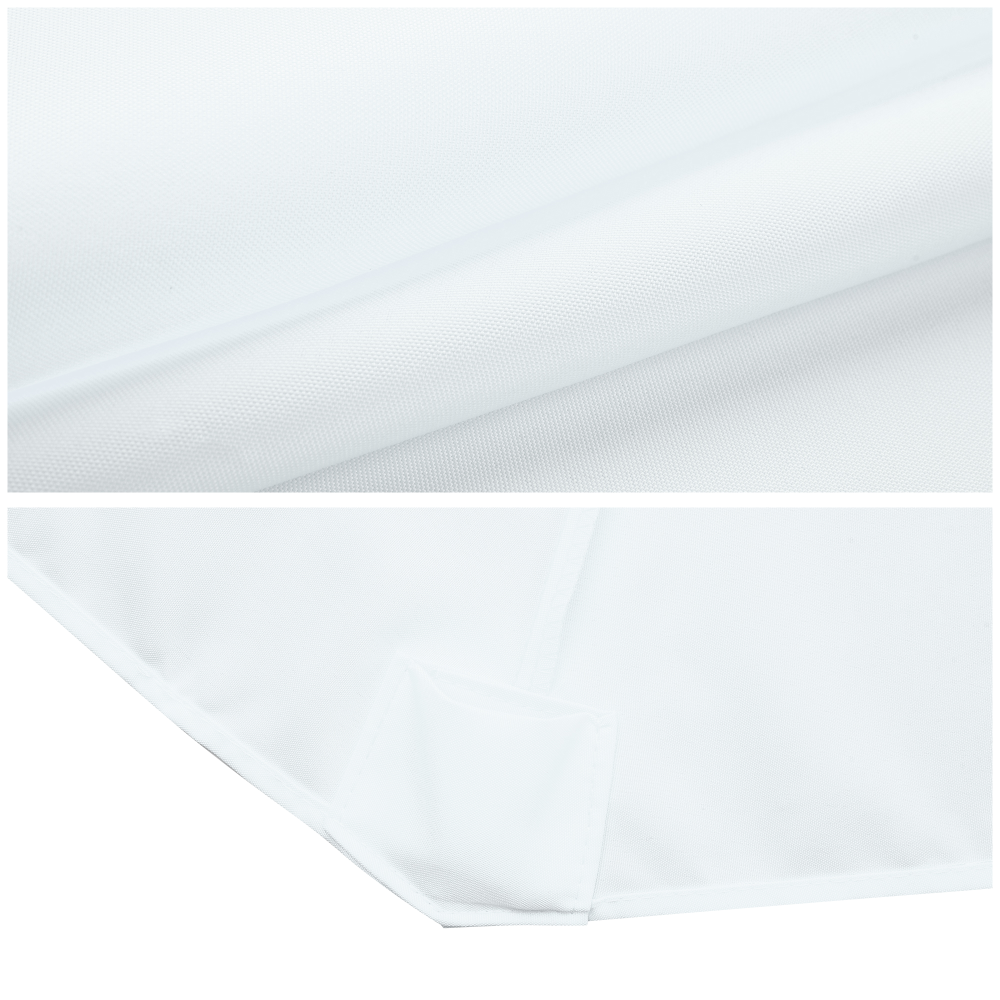 thumbnail 287 - 8'/9'/10'/13' Umbrella Replacement Canopy 8 Rib Outdoor Patio Top Cover Only Opt