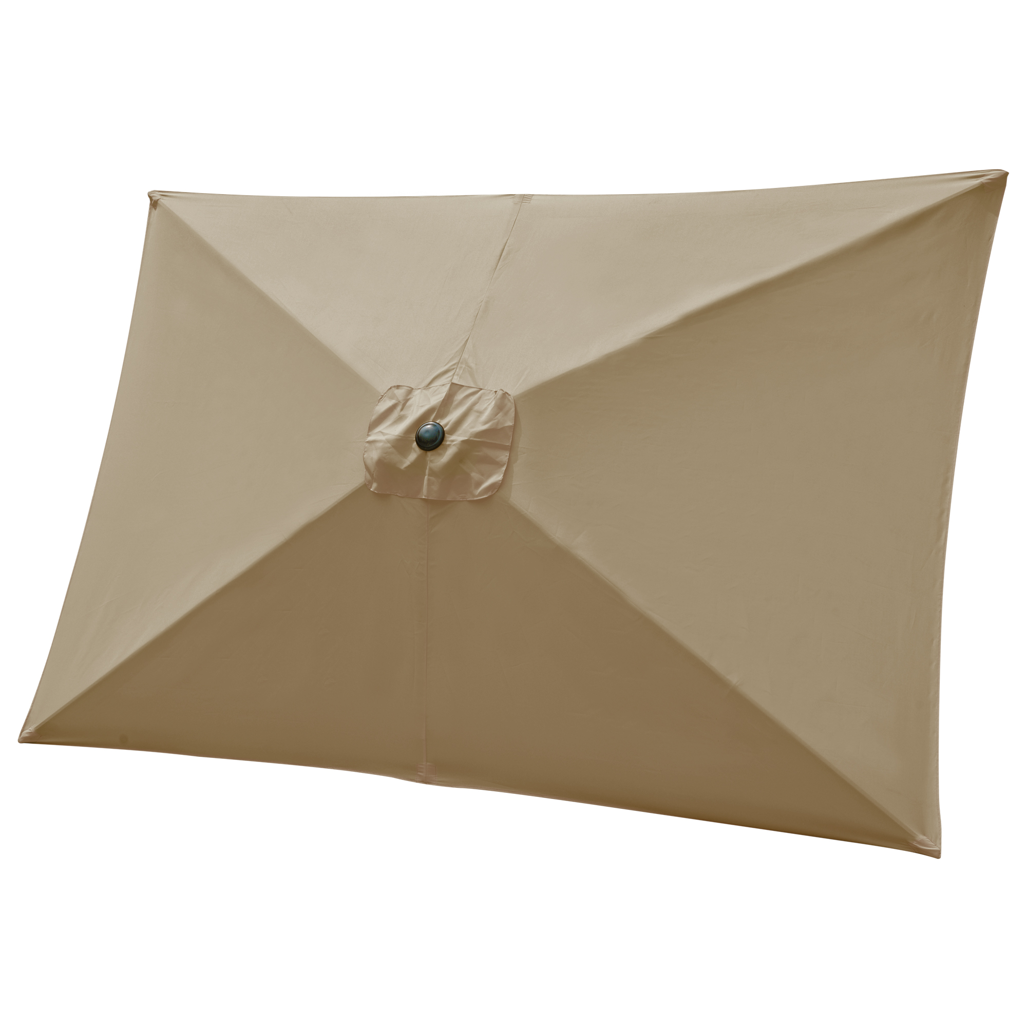thumbnail 190 - 8'/9'/10'/13' Umbrella Replacement Canopy 8 Rib Outdoor Patio Top Cover Only Opt