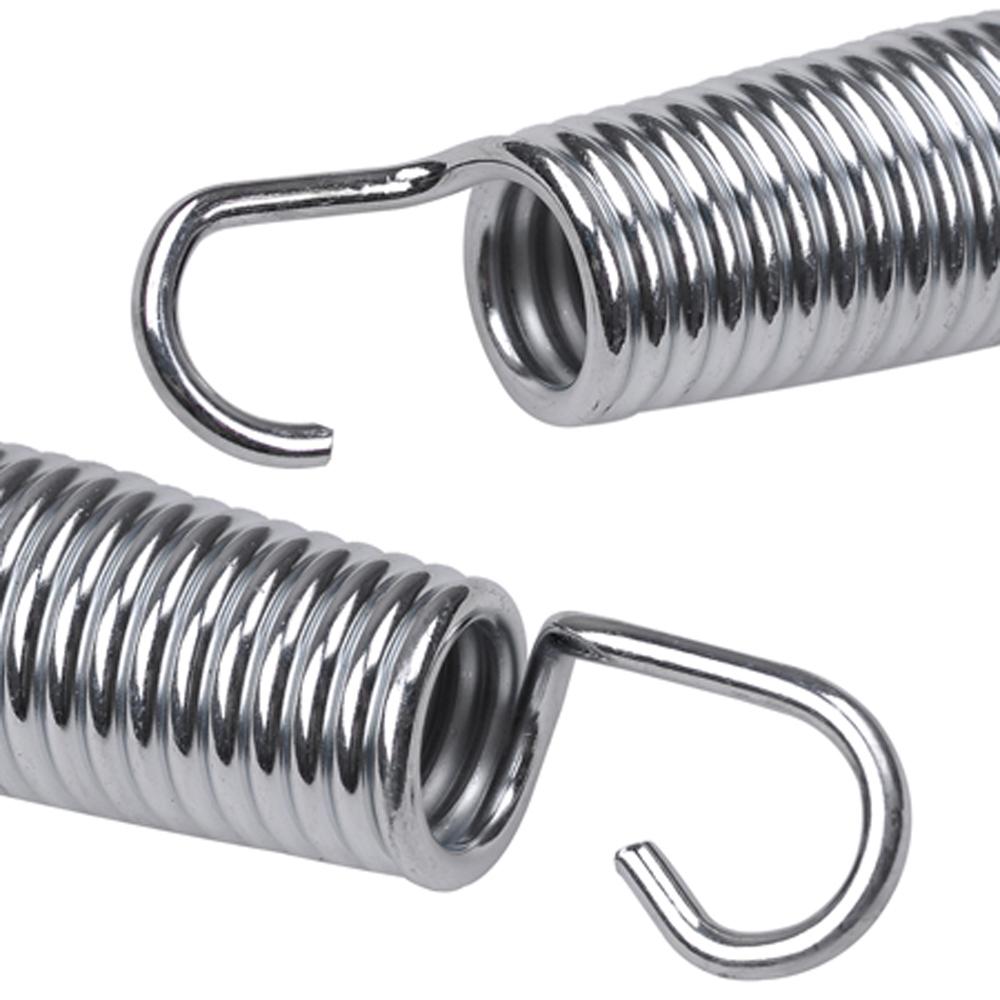 20x-Trampoline-Springs-5-3-034-7-034-8-5-034-Heavy-Duty-Galvanized-Steel-Replacement-Kit miniature 11