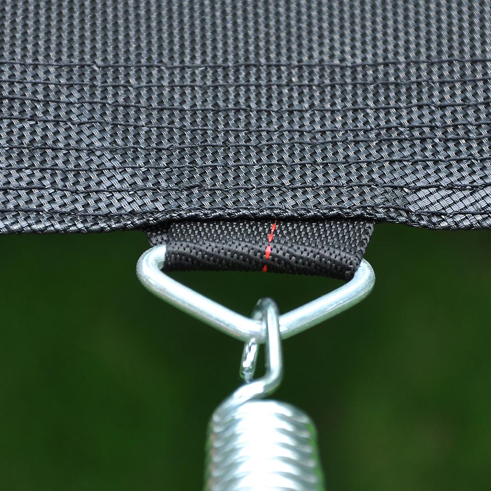 12 13 14 15 Round Trampoline Safety Pad Replacement: 12' 13' 14' 15' Round Trampoline Mat Replacement 72-96