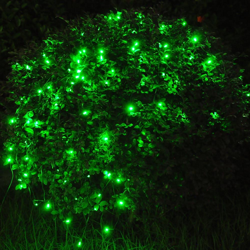100-LED-Solar-Power-String-Light-Outdoor-Garden-Christmas-Party-Decor-Lamp-Fairy thumbnail 14