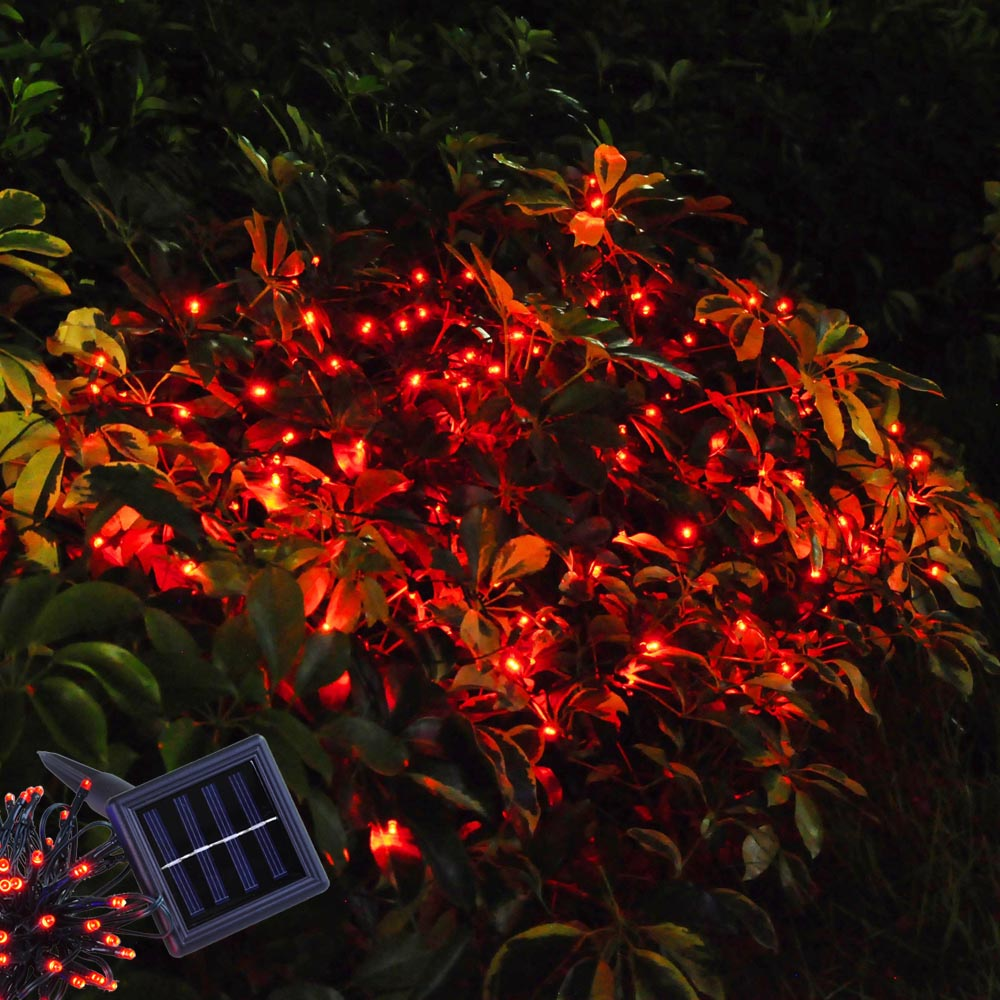 100-LED-Solar-Power-String-Light-Outdoor-Garden-Christmas-Party-Decor-Lamp-Fairy thumbnail 20