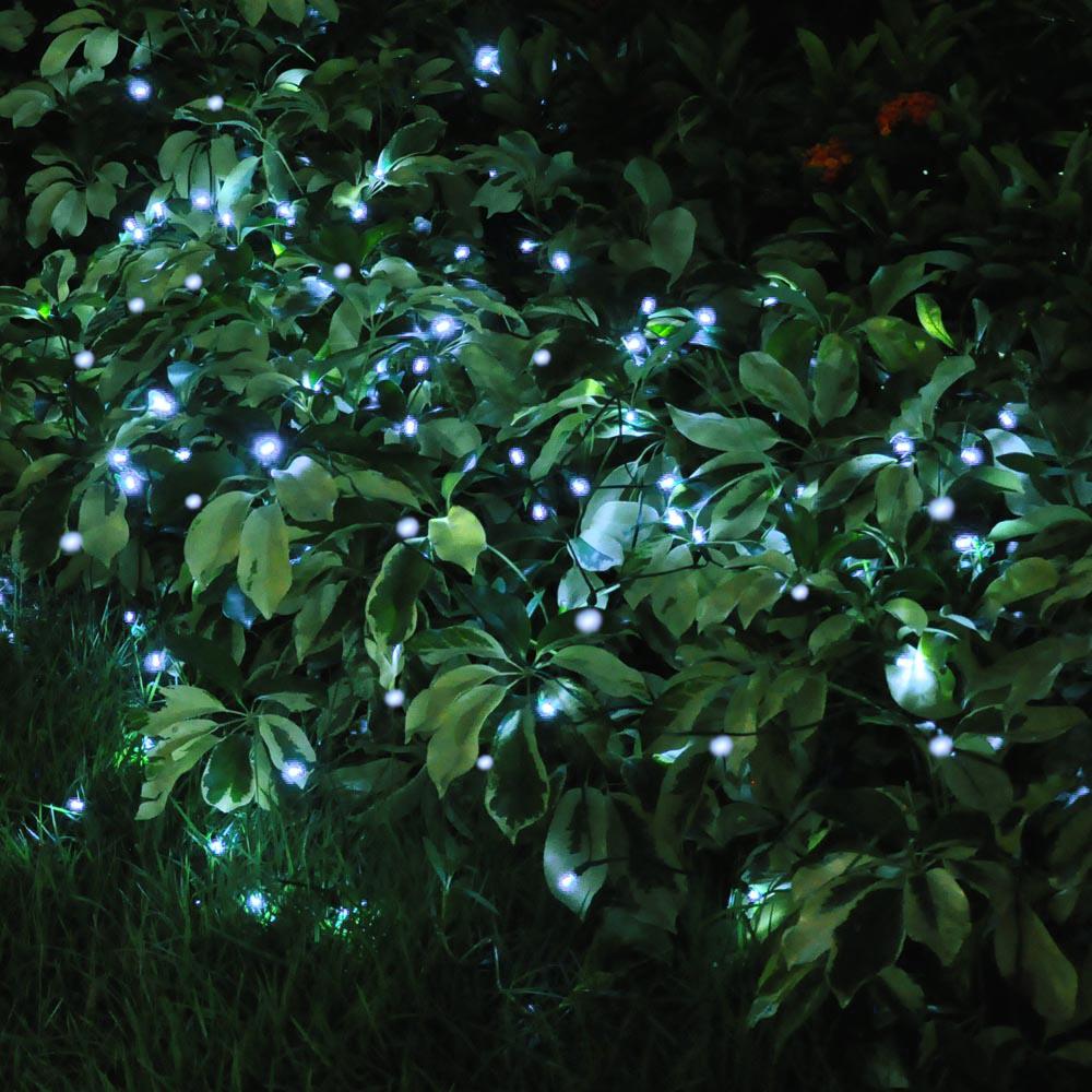 100-LED-Solar-Power-String-Light-Outdoor-Garden-Christmas-Party-Decor-Lamp-Fairy thumbnail 27