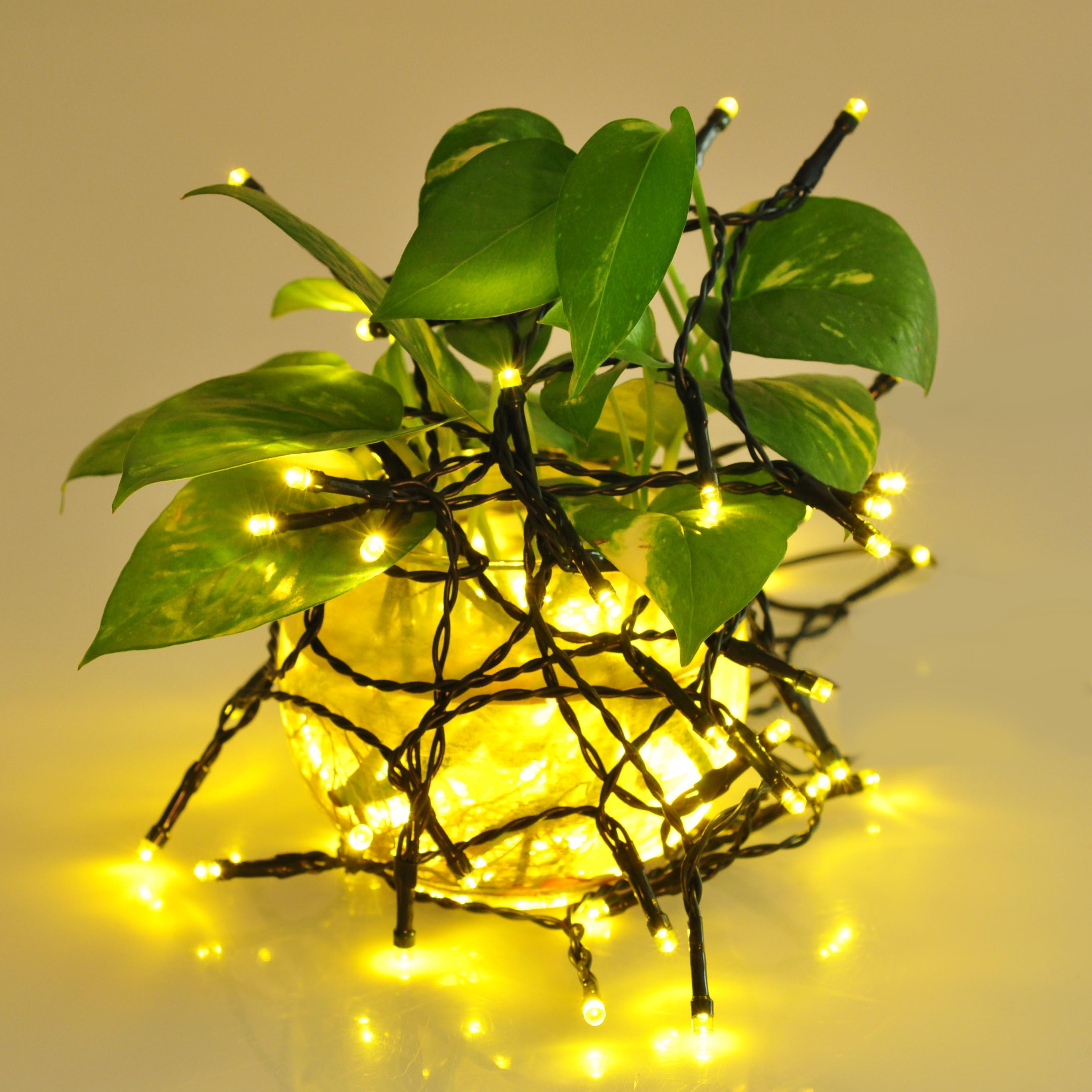 100-LED-Solar-Power-String-Light-Outdoor-Garden-Christmas-Party-Decor-Lamp-Fairy thumbnail 31