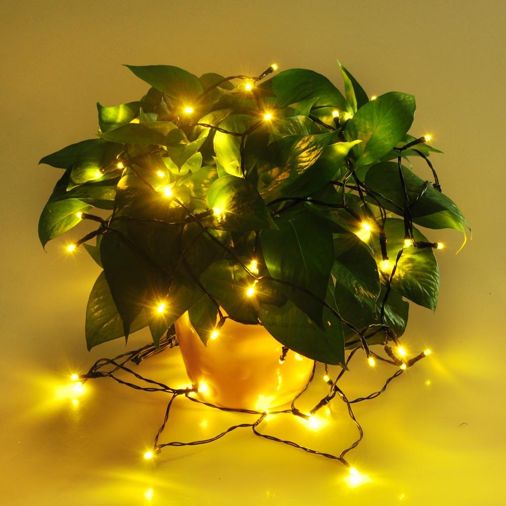 100-LED-Solar-Power-String-Light-Outdoor-Garden-Christmas-Party-Decor-Lamp-Fairy thumbnail 30