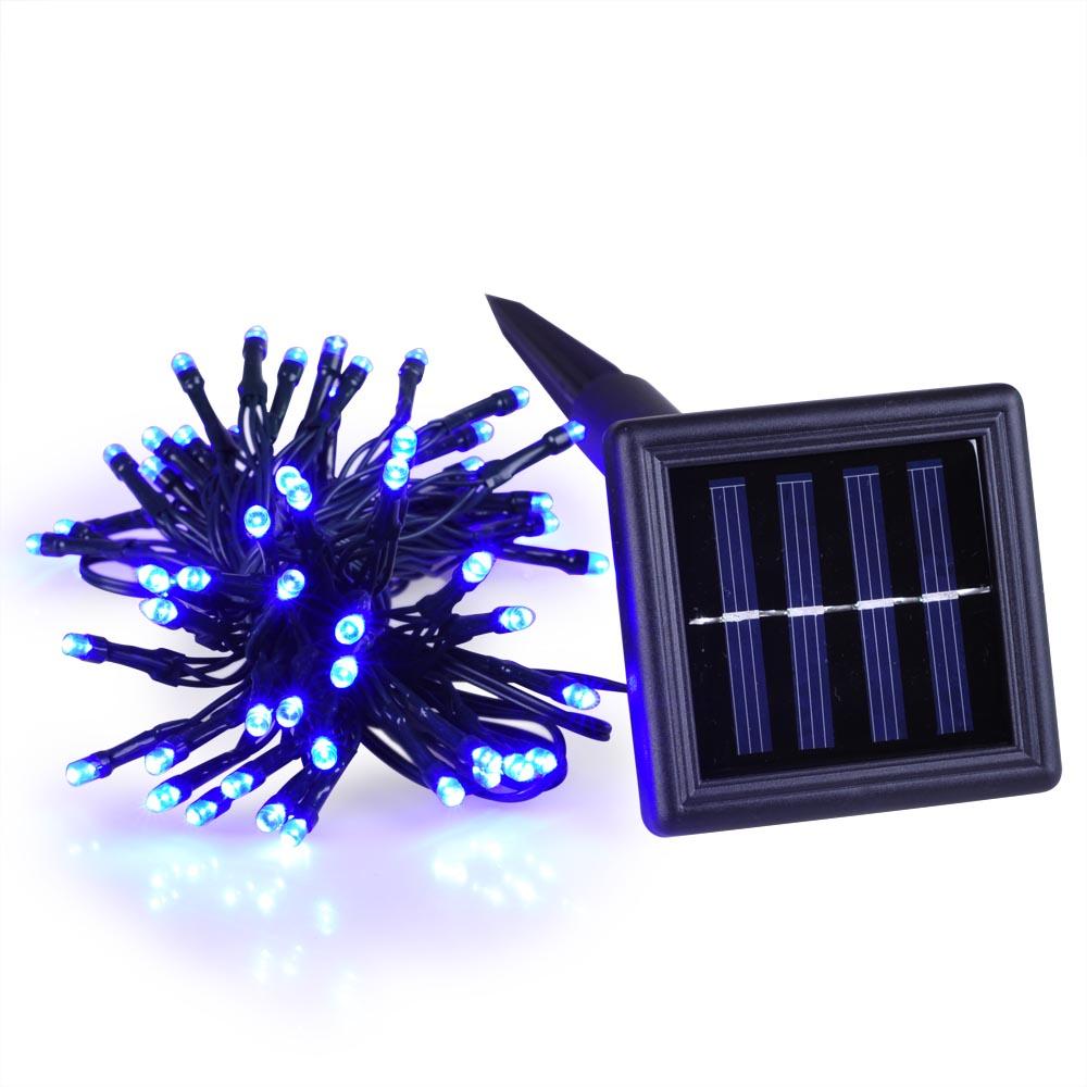 100-LED-Solar-Power-String-Light-Outdoor-Garden-Christmas-Party-Decor-Lamp-Fairy thumbnail 43