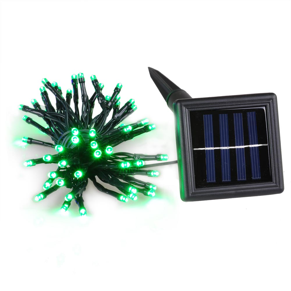 100-LED-Solar-Power-String-Light-Outdoor-Garden-Christmas-Party-Decor-Lamp-Fairy thumbnail 50