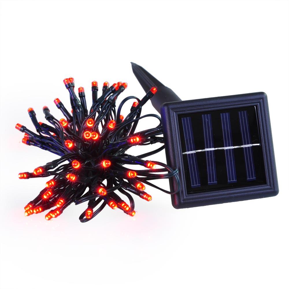 100-LED-Solar-Power-String-Light-Outdoor-Garden-Christmas-Party-Decor-Lamp-Fairy thumbnail 60