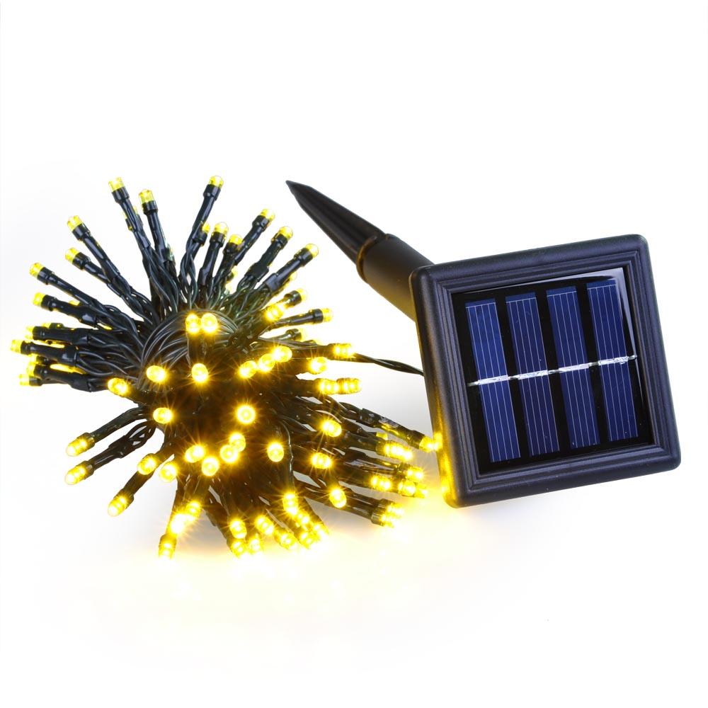 100-LED-Solar-Power-String-Light-Outdoor-Garden-Christmas-Party-Decor-Lamp-Fairy thumbnail 77