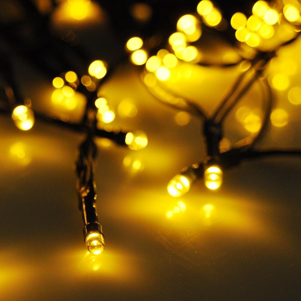 100-LED-Solar-Power-String-Light-Outdoor-Garden-Christmas-Party-Decor-Lamp-Fairy thumbnail 81