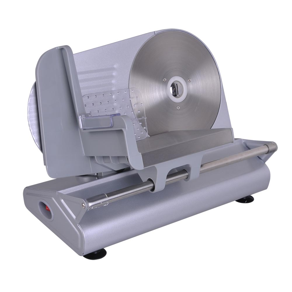 "8.5/10/12"" Blade Commercial Meat Slicer Deli Veggie Cheese"
