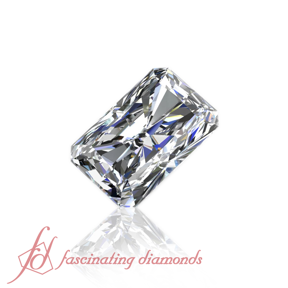 1 Ct Radiant Cut Loose Diamonds For Sale Gia Certified