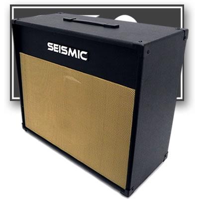 1x12 guitar speaker cab empty 12 cabinet vintage new ebay. Black Bedroom Furniture Sets. Home Design Ideas