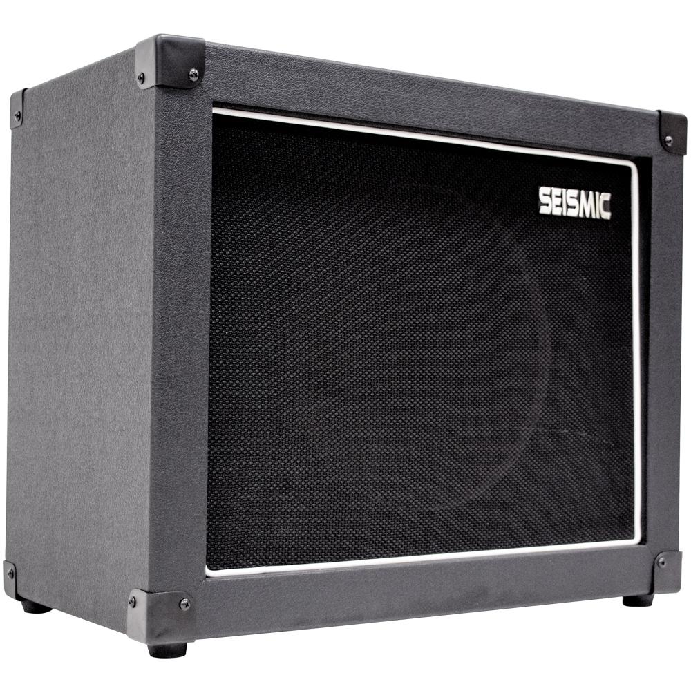 Seismic Audio 12 Quot Guitar Speaker Cabinet Empty 1x12 Cab