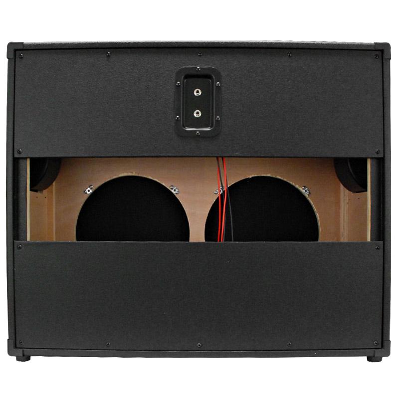 seismic audio 2x12 guitar speaker cabinet empty 12 cab vintage 212 ebay. Black Bedroom Furniture Sets. Home Design Ideas