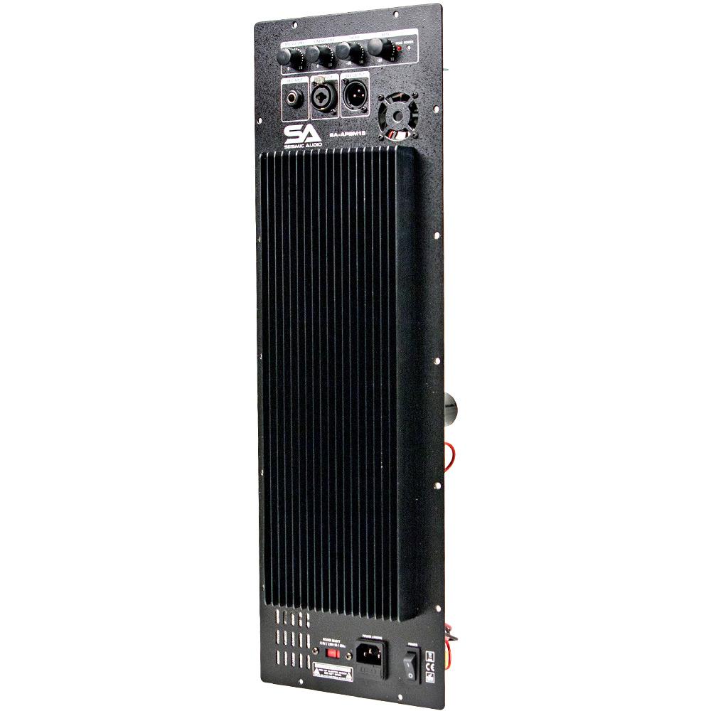 Amp For Pa Speaker Wiring Diagrams