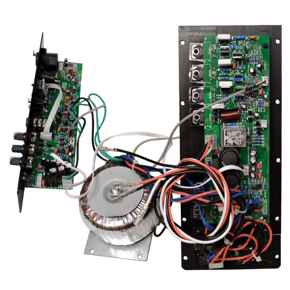180 Watt 4 Ohm Class Ab Plate Amplifier For Full Range Loudspeaker Short Circuit Protecting A Electrical Engineering Cabinets