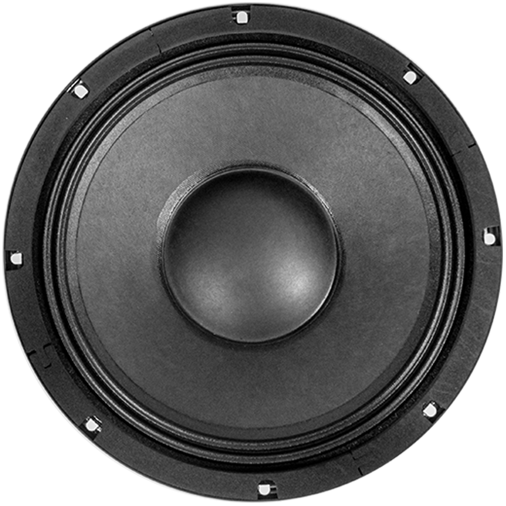 Seismic audio 12 inch steel frame subwoofer driver 300 for 12 inch floor speakers