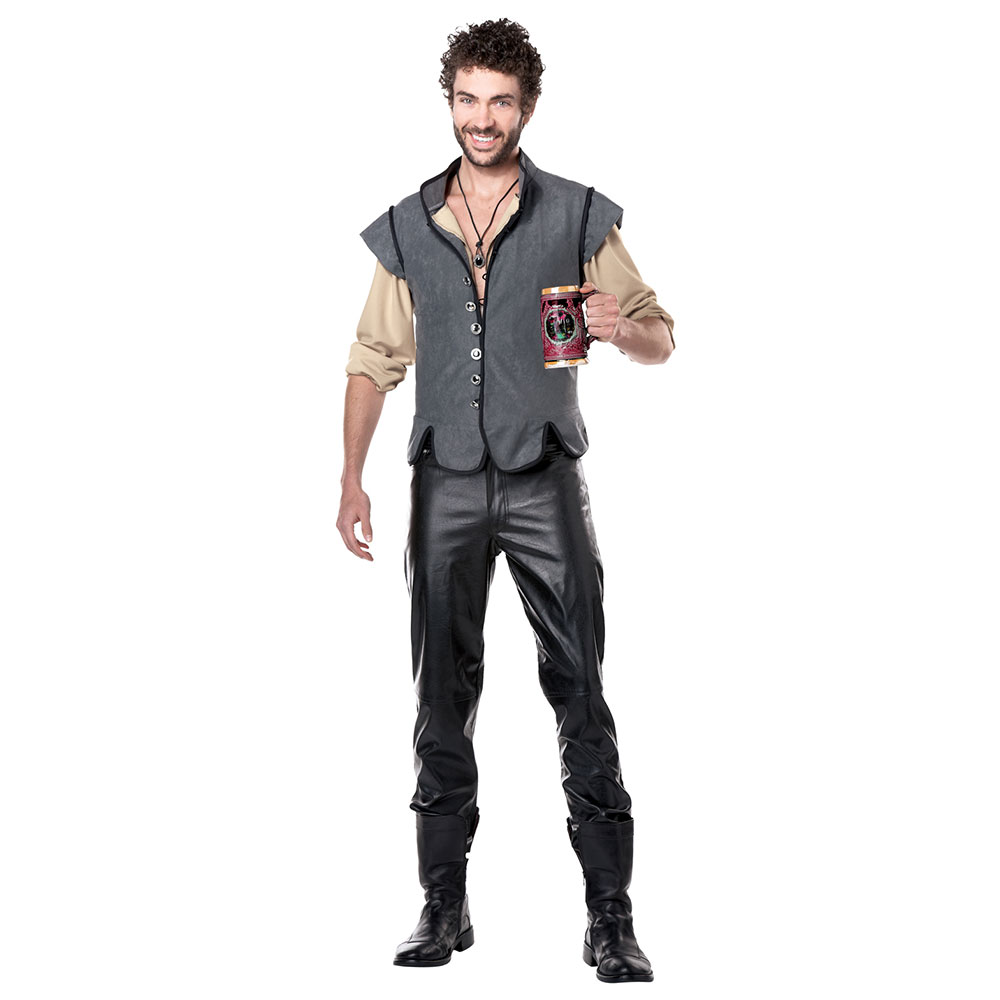 mens captain john smith halloween costume | ebay