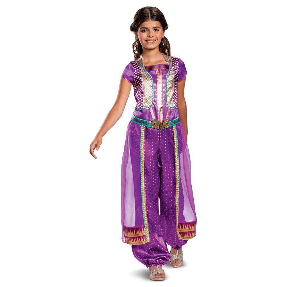 LET IT GO! FROZEN/'S ELSA Child/'s Costume Girls/' Size XS 3T-4T