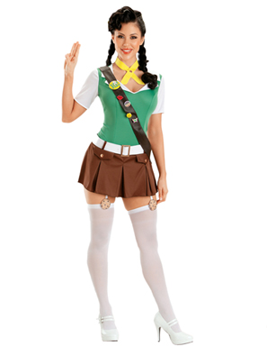 Sexy Scout 23